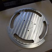 manufacture of metal parts 2